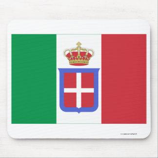 Italienflagga (1861-1946) musmatta