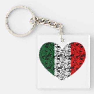 Italienhjärta