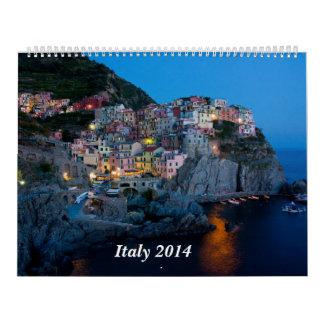 Italienkalender 2014 kalender