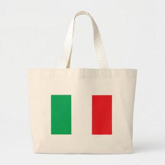 Italiensk flagga