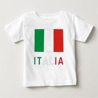 Italiensk flagga och Italia T Shirts