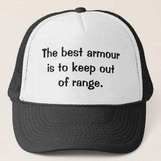 Italiensk hatt för Proverb No.150A Keps