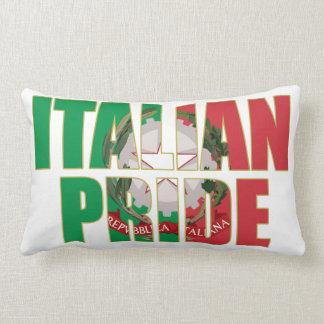 Italiensk pride MoJo kudder Kuddar