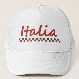 Italiensk prideItalia hatt Keps