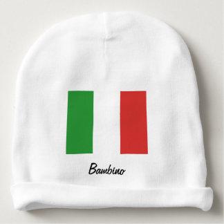 Italiensk stil behandla som ett barn hatten