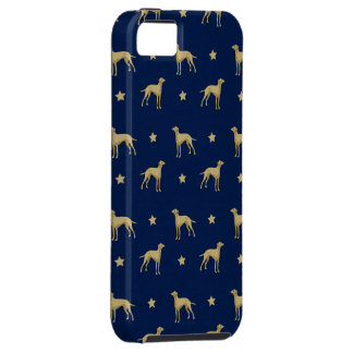 Italiensk vinthund iPhone 5 cover