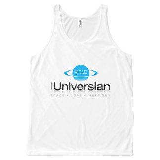 iUniversian är det ditt cosmological förnamn!