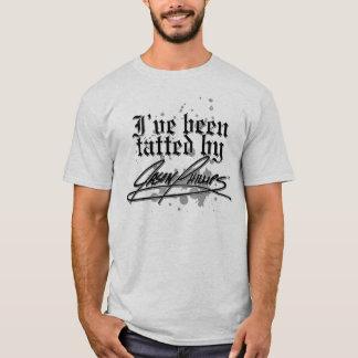 Ive tatted av Jason Phillips T Shirt