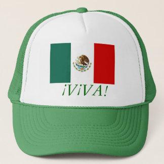 Iviva Mantequilla mexikanlastbilsförare Truckerkeps