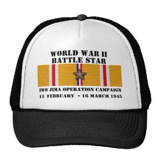 Iwo Jima funktionskampanj Keps