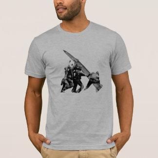 Iwo Jima missil Tshirts