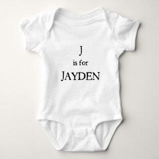 J är för Jayden T Shirts