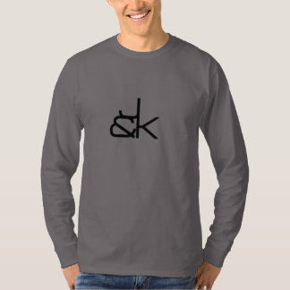 J&K Long Sleeve T-shirt