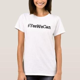 Ja kan vi T-tröja Tshirts