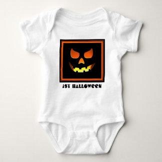 Jack o lanternHalloween T-tröja Tee Shirt