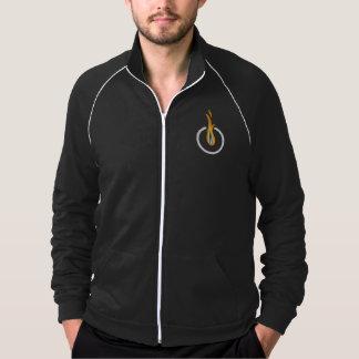 Jacka för mörk 1/4-Logo/Website