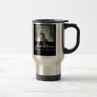 Jackie Gleason travel mug Resemugg