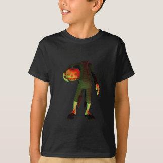 Jackolykta - halloween design t shirt