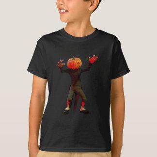 Jackolykta - halloween design tee shirts