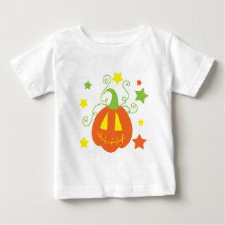 Jackolykta och stjärnor t-shirts
