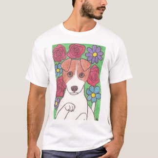 JackRussell Terrier T Shirt