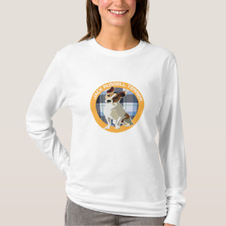 JackRussell Terrier T-shirts