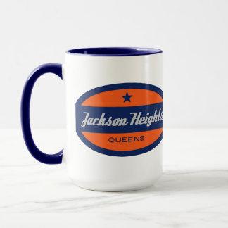 Jackson Heights Mugg