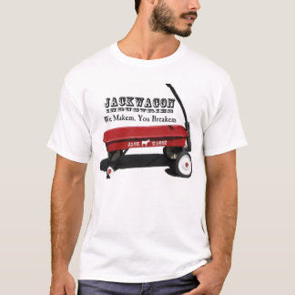 Jackwagon T Shirt