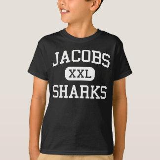 Jacobs - hajar - mellanstadium - Cincinnati Ohio Tee