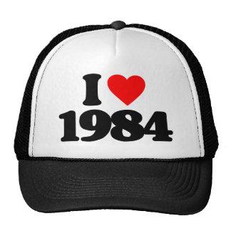 JAG ÄLSKAR 1984 KEPS