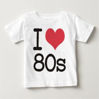 Jag älskar 80-talprodukter & designer! tröjor
