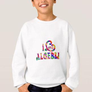 Jag älskar Algebra T Shirts