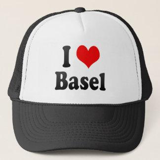 Jag älskar Basel, Schweitz Keps