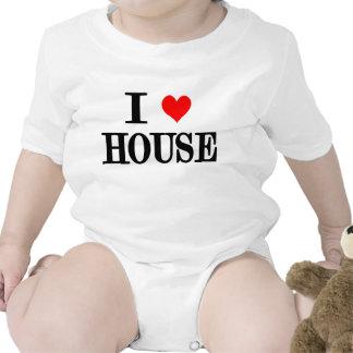 """Jag älskar bebiset för hus""""husmusik"""" en bietdj-edm bodies för bebisar"""