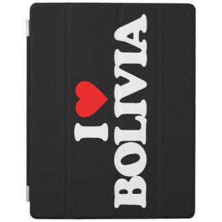 JAG ÄLSKAR BOLIVIA iPad SKYDD