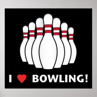 Swingers som älskar bowling
