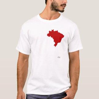 Jag älskar Brasilien…, Brasil T-shirt