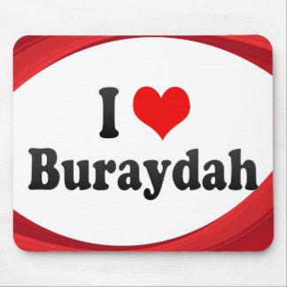 Jag älskar Buraydah, Saudiarabien Mus Mattor