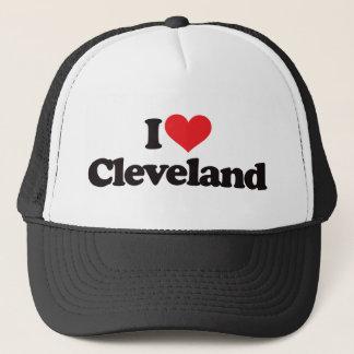 Jag älskar Cleveland Keps