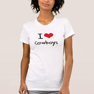 Jag älskar Cowboys