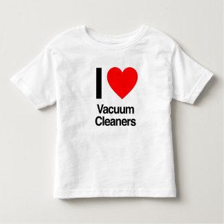 jag älskar dammsugare t shirts
