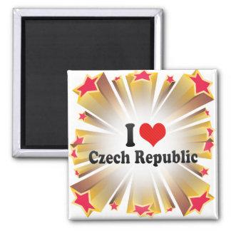 Jag älskar den tjeckiska republiken