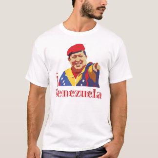 JAG ÄLSKAR den VENEZUELA T-tröja Tröja