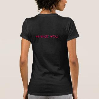 JAG ÄLSKAR DIG - tack T Shirt