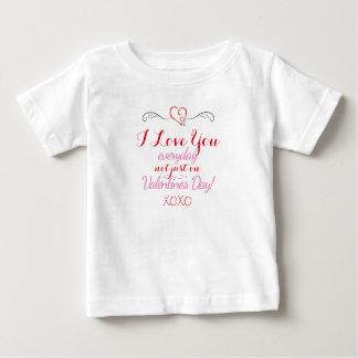 Jag älskar dig tshirts