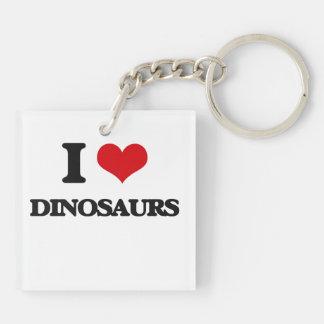 Jag älskar Dinosaurs