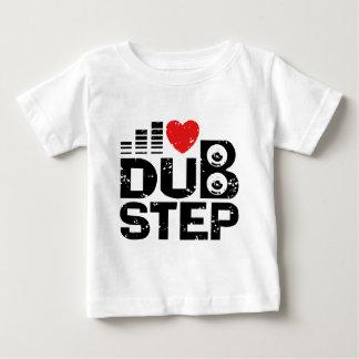 Jag älskar Dubstep Tee Shirts