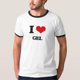 Jag älskar gelen tee shirt