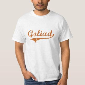 Jag älskar Goliad Texas T-shirt