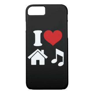 Jag älskar husmusik